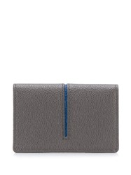 Tod's Coin Wallet Grey