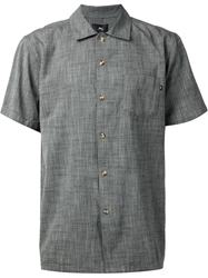 Obey Short Sleeve Shirt