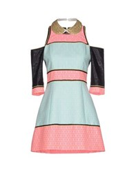 H. Preppy Dresses Short Dresses Women