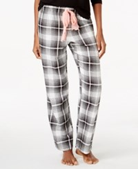 Alfani Flannel Pajama Pants Only At Macy's
