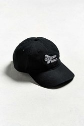 Urban Outfitters Nasa Shuttle Dad Hat Black