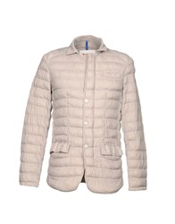 Invicta Jackets Dove Grey
