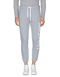 Happiness Casual Pants Light Grey