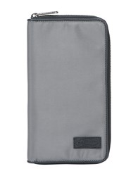 Eastpak Wallets Grey