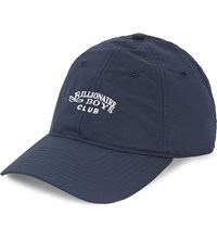 Billionaire Boys Club Embroidered Logo Cap Navy