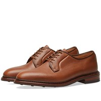 Tricker's Fenwick Derby Shoe Neutrals