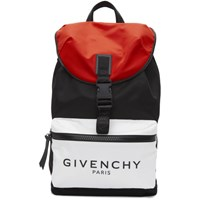 Givenchy Multicolor 4G Light 3 Backpack