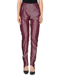 Alex Vidal Trousers Casual Trousers Women