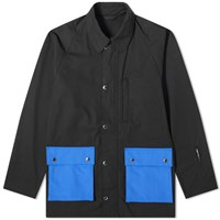 Sophnet. Colour Pocket Field Blouson Black