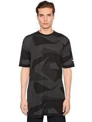 Puma Select Evo Image Stretch Nylon T Shirt