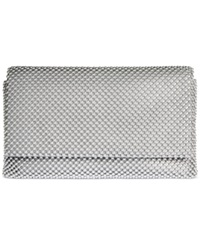 Style And Co. Prudence Shoulder Bag Silver