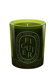 Diptyque 300Gr Figuier Scented Candle Green