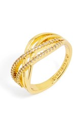 Baublebar Women's 'Luda' Pave Crystal Ring
