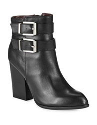 Report Signature Trever Ankle Boots Black