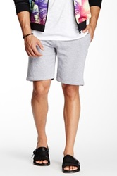 Eleven Paris Bruce Sweatshort Gray