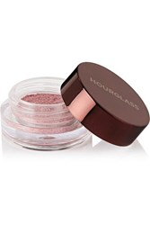 Hourglass Scattered Light Glitter Eyeshadow Aura Pink