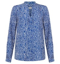 Hobbs Henrietta Top Blue