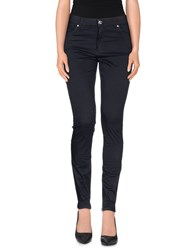 Brebis Noir Trousers Casual Trousers Women Dark Blue