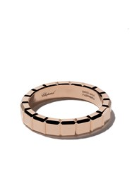Chopard 18Kt Rose Gold Ice Cube Ring Unavailable