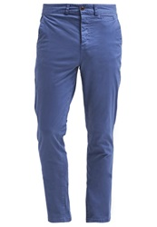 Pier One Chinos Blue