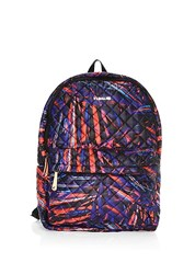 M Z Wallace Metro Backpack Laser Print