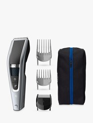 Philips Series 5000 Hc5630 13 Washable Hair Clipper