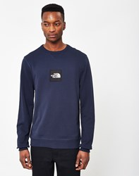 The North Face Black Label Sweatshirt Navy