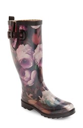 Chooka Women's Tribute Rain Boot