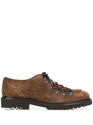 Doucal's Lace Up Shoes 60
