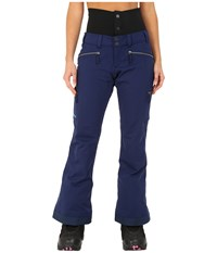 Marmot Jezebel Pant Arctic Navy Women's Casual Pants