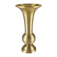 Day Birger Et Mikkelsen Hind Vase Brass Gold