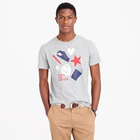 J.Crew For Teach For America T Shirt