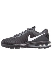 Nike Performance Air Max Full Ride Tr 1.5 Sports Shoes Black White