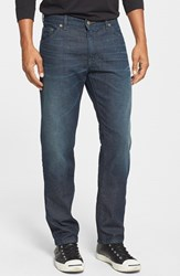 Raleigh Denim Men's 'Martin' Slim Fit Jeans