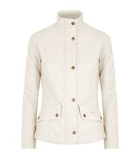 Barbour Fly Weight Cavalry Quilt Jacket Female