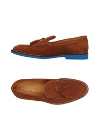 Cantarelli Loafers Camel