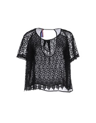 Imperial Star Imperial T Shirts Black