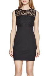 French Connection Women's Chelsea Beau Minidress