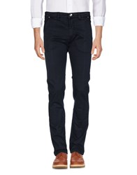 Fradi Trousers Casual Trousers Dark Blue