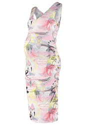 Noppies Annet Jersey Dress Multicoloured
