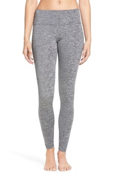 Bp 'Essential' Leggings Grey Cloudy Heather