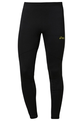 Asics Adrenaline Tights Performance Black
