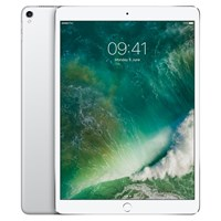 Apple 2017 Ipad Pro 10.5 A10x Fusion Ios11 Wi Fi And Cellular 64Gb Silver