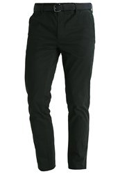 Burton Menswear London Chinos Green