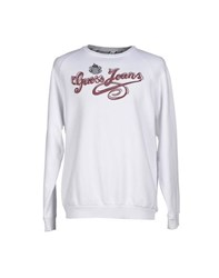 Guess Topwear Sweatshirts Men
