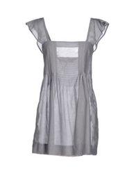 Hoff By Hoff Tops Grey