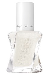Essie Gel Couture Nail Polish Lace To The Altar