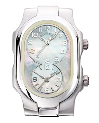 Philip Stein Teslar Philip Stein Small Signature Mother Of Pearl Watch Head