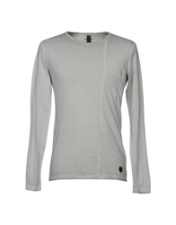 Messagerie T Shirts Grey