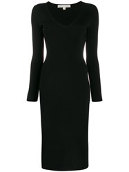 Jonathan Simkhai V Neck Midi Dress 60